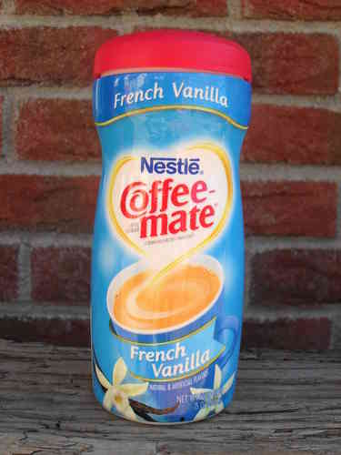 Nestle Coffee-mate French Vanilla, 425g