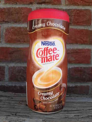 Nestle Coffee-mate Creamy Chocolate, 425g