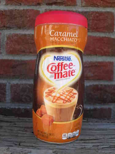 Nestle Coffee-mate Caramel Macchiato, 425g