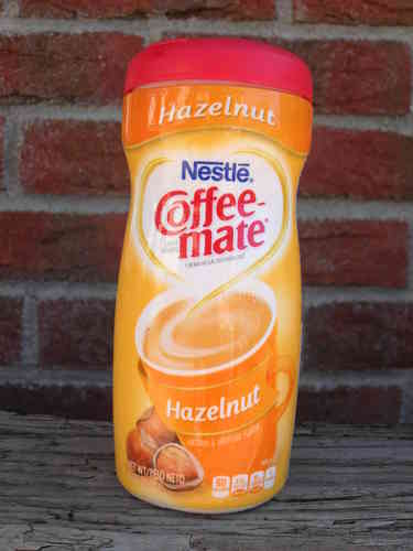 Nestle Coffee-mate Hazelnut, 425g