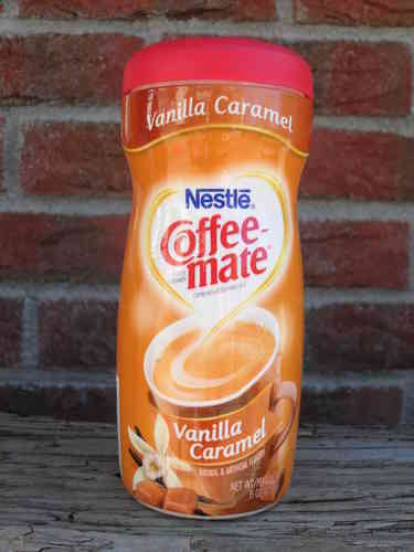 Nestle Coffee-mate Vanilla Caramel, 425g