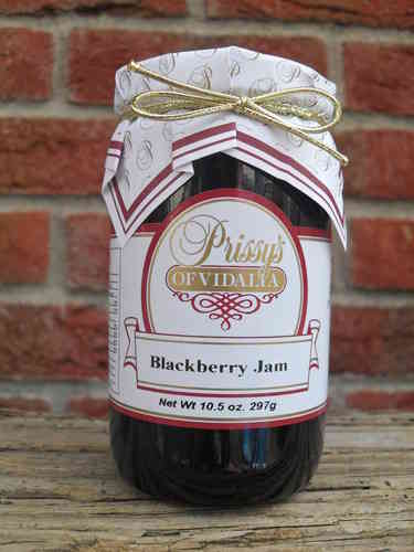 Blackberry Jam, 297g
