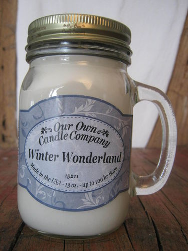 Winter Wonderland, 370g