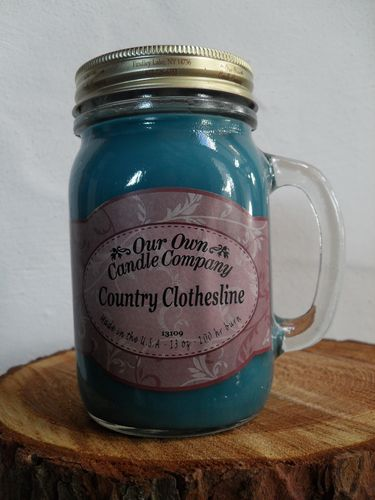 Country Clothesline, 370g