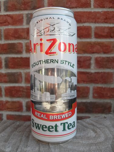 Arizona - Southern Style Sweet Tea, 680 ml