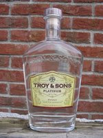 Troy & Sons Moonshine